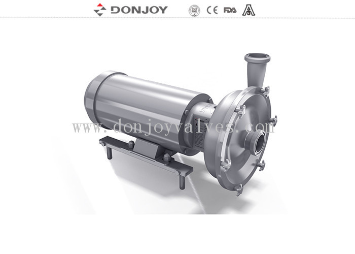 30T/H Stainless Steel SCKL Type Centrifugal Pump