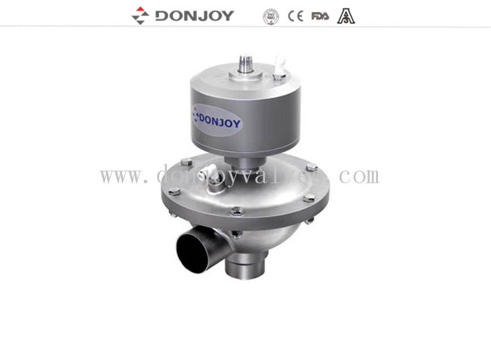 V Type / A Type Constant Pressure Safety Valve SS304 With Supecharge